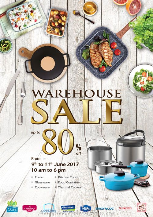 Oasis Swiss Warehouse Sale 2017